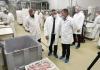 Mesnoj industriji ZP-komerc uskoro će biti omogućen izvoz junećeg mesa u Tursku
