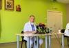 Maksimović: Nisam zadovoljan rukovođenjem u pojedinim odjeljenjima, njima ću se baviti u narednom periodu