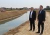 Bijeljina: Radovi na zaštiti grada od poplava prema planu