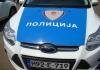 Identifikovano lice koje je oštetilo automobil na parkingu u Vršanima