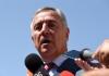 Đukanović: Srbiji najteže pada gubitak Kosova