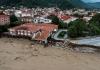 Apokaliptične scene iz Grčke: Zatvoreni mostovi, potopljene ulice