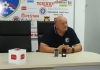 Petrović: Pratimo tržište, tražimo pojačanja