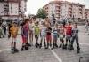 Rolerijada za kraj Sedmice urbane mobilnosti