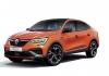 Novi Renault Megane Conquest, hibridni SUV coupe za Evropu