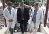 Premijer Višković posjetio bijeljinsku Bolnicu - zdravstveni radnici na visini zadatka