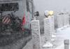 Stigla promjena vrmena, pao snijeg u Austriji i Italiji