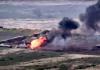 Poginulo 16 vojnika u Nagorno-Karabahu, više od 100 ranjeno