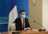 Zeljković: Broj novozaraženih dnevno spustiti na 20