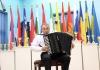 Završen festival: Nakon Ugljevika, i Bijeljini se predstavio Jurij Šiškin