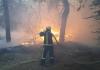Ukrajina: U požarima poginulo devet osoba