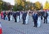 Dodik u Dvorovima: Siguran sam u pobjedu SNSD-a i razvoj Bijeljine