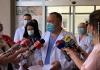 Maksimović: Epidemiološka situacija u Bijeljini prijeteća