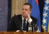 Ivica Dačić na čelu Skupštine Srbije