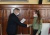 Potpisani ugovori sa novim stipendistima
