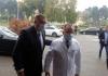 Dodik na otvaranju nove kovid bolnice u Bijeljini