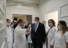 Otvorena kovid bolnica u Bijeljini FOTO