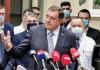 Dodik: Najvjerovatnije ćemo zatvoriti škole