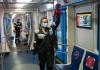 Moskva žarište u Rusiji sa 4.500 novooboljelih dnevno
