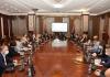 Republički štab preporučio obustavu političkih skupova