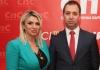 Smijenjeni Goran i Marina Selak