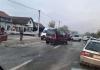 Nezgoda u Ljeskovcu kod Bijeljine, saobraćaj se odvija otežano