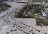 Kilometarske kolone u Teksasu, dijeli se hrana građanima bez posla