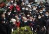 HAOS NA AERODROMU: Naređeno masovno testiranje, zarobljeni ljudi pokušavaju da pobegnu