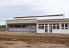 Otvorena farma muznih krava u sklopu Poljoprivredne škole u Bijeljini