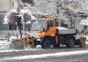Bijeljina: Sve spremno za zimsko održavanje puteva