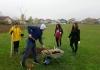 Za zdraviji grad: Omladina posadila sadnice FOTO