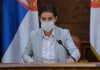 Srbija povlači odluku o protjerivanju ambasadora Crne Gore