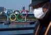 Olimpijski krugovi ponovo u Tokiju