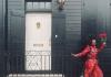 """""""Crna kuća kao i godina"""" - rekla je Amerikanka i okrečila svoju kuću u crno"""