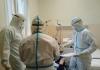 101 pacijent u bijeljinskim kovid bolnicama