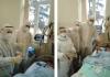 Bijeljina: Uspješno ugrađen pejsmejker u kovid bolnici