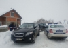 Trostruko ubistvo u selu kod Sjenice