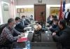 Sastanak gradonačelnika sa nadležnima za zimsko održavanje puteva