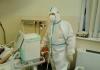 U bijeljinskim kovid bolnicama 74 bolesnika