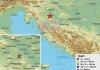 Snažan zemljotres u Hrvatskoj, osetio se i u BiH