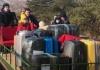 VIDEO Ruski diplomata napustio Sjevernu Koreju gurajući željeznička kolica