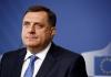 Dodik: Prvi mart ne može i neće biti praznik u Srpskoj