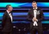 """IZNENADIO SVE Zlatan Ibrahimović i Nada Topčagić na """"Sanremu"""" VIDEO"""