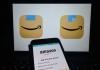 Amazon morao da promeni logo: Podsećao ljude na Adolfa Hitlera