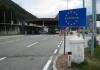 Slovenija pooštrava režim ulaska na granici sa tri zemlje