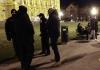 Policija u Zagrebu dežurala na trgu da se mladi ne bi okupljali