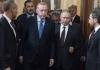 Erdogan zaratio sa Putinom - razlog je samo jedan