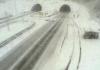 Snježno nevrijeme ponovo zahvatilo Hrvatsku