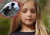 Nestalu djevojčicu Kjaru u šumi čuvao pas