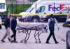 "Bivši radnik ""Fedeksa"" ubio osam ljudi i izvršio samoubistvo"
